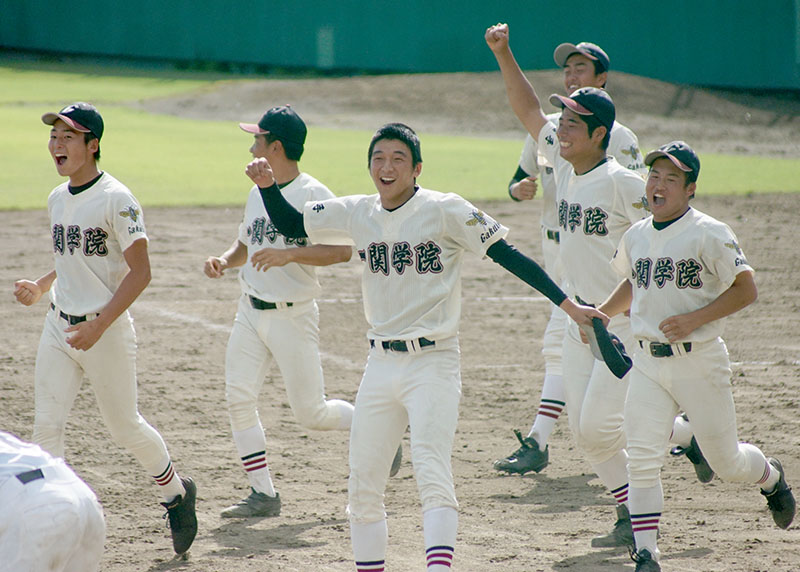 岩手 県 高校 野球