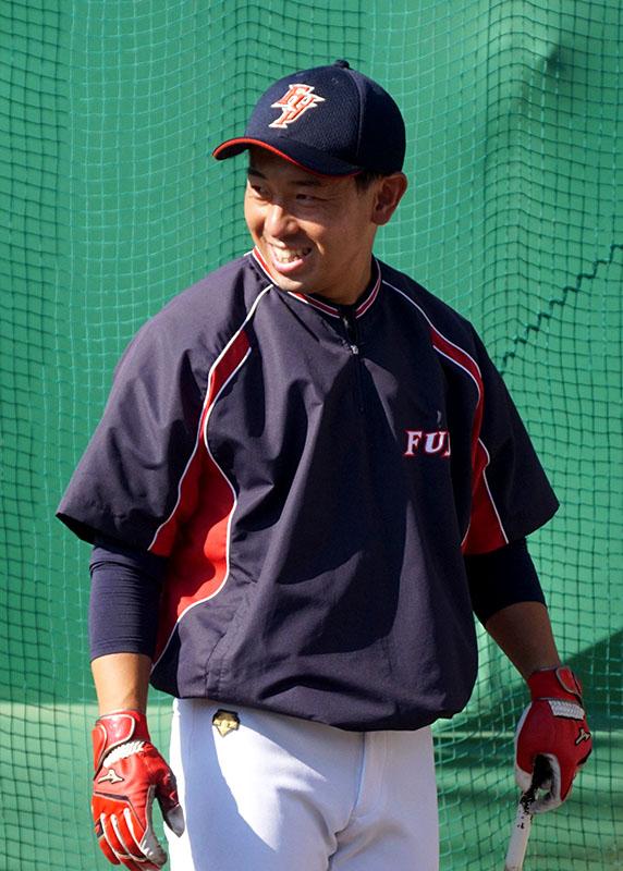 富士 大学 野球 部